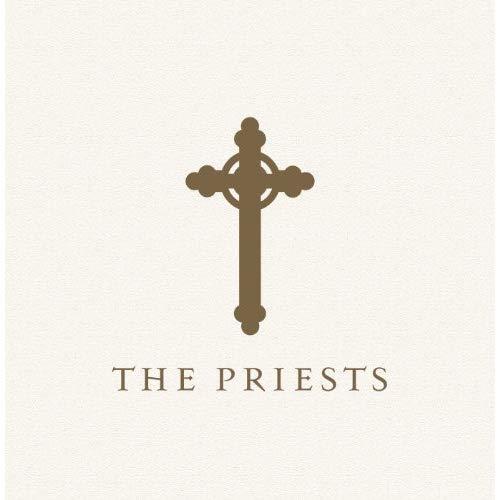 传递圣洁之音:「神父合唱团The Priests同名专辑」