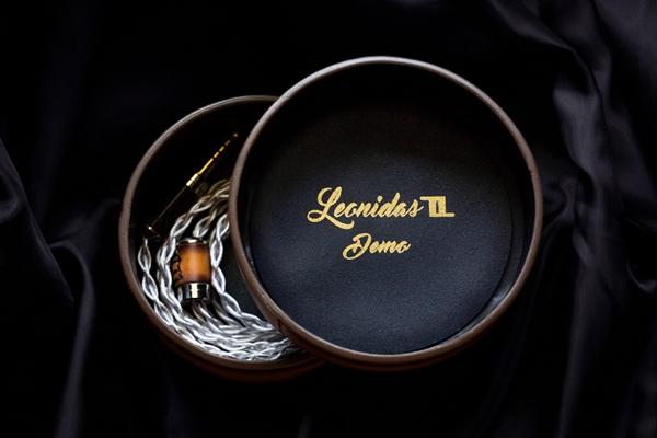 21 2 - 回顾丨一条耳机线,构建生态圈:Effect Audio携Leonidas II、饕餮 亮相CANJAM上海