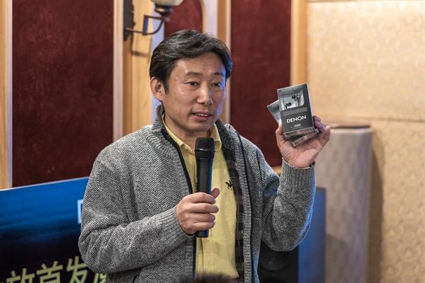 4 13 - 活动 | 新一代家庭影院的超级明星:天龙Denon AVC-X6500H中国首次发布演示