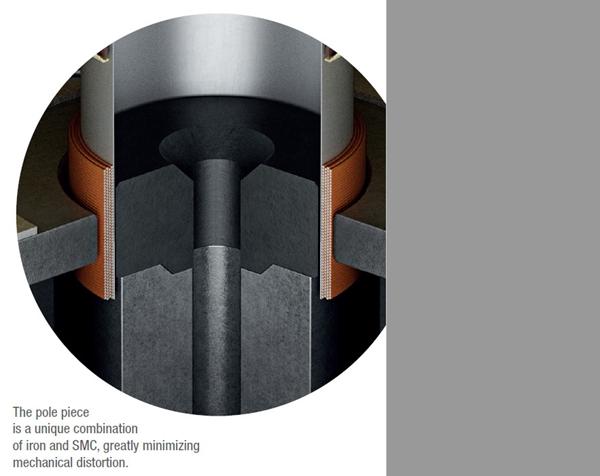 增添北欧的气息: 达尼DALI OBERON 1书架音箱