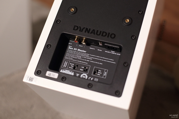 超乎预期的无线音质:丹拿XEO20无线有源音箱