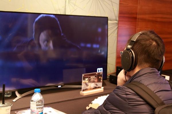 环球个人音频大篷车来到中国:2018Canjam上海耳机展开幕