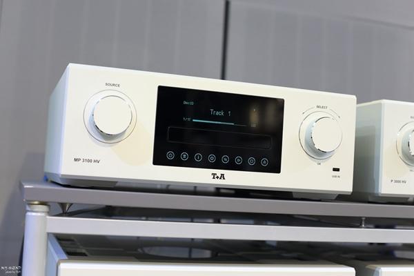 足以征服旗舰音箱的威力:聆听德国顶级T+A HV系列