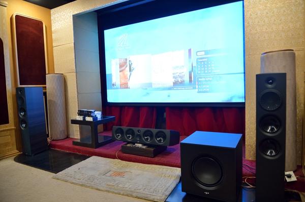 5 13 - 活动 | 新一代家庭影院的超级明星:天龙Denon AVC-X6500H中国首次发布演示
