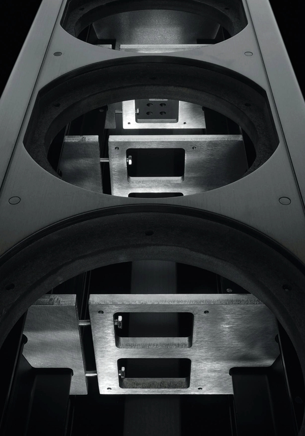 新品 | 声音的12道风味:品歌PIEGA Master Line Source 3 首评-影音新生活