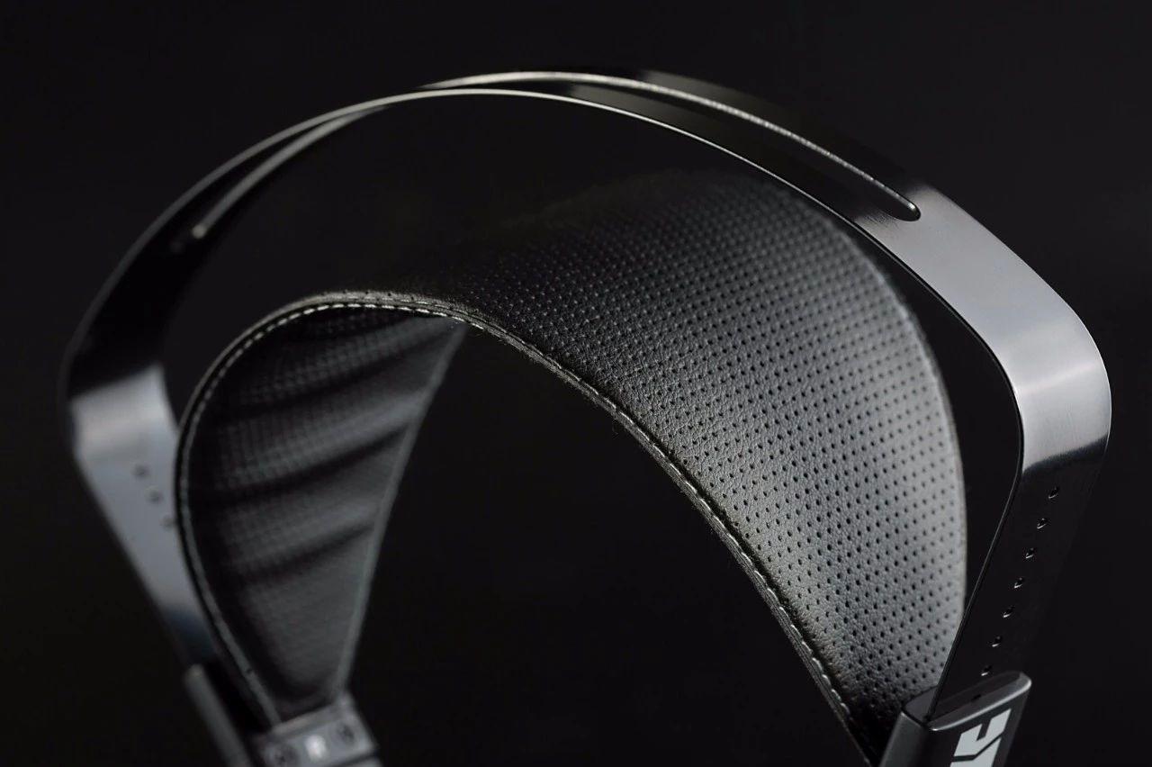 """回顾丨""""纳米科技加持再造初代经典"""" 10周年纪念版 HIFIMAN平板耳机HE5se 隆重上市"""
