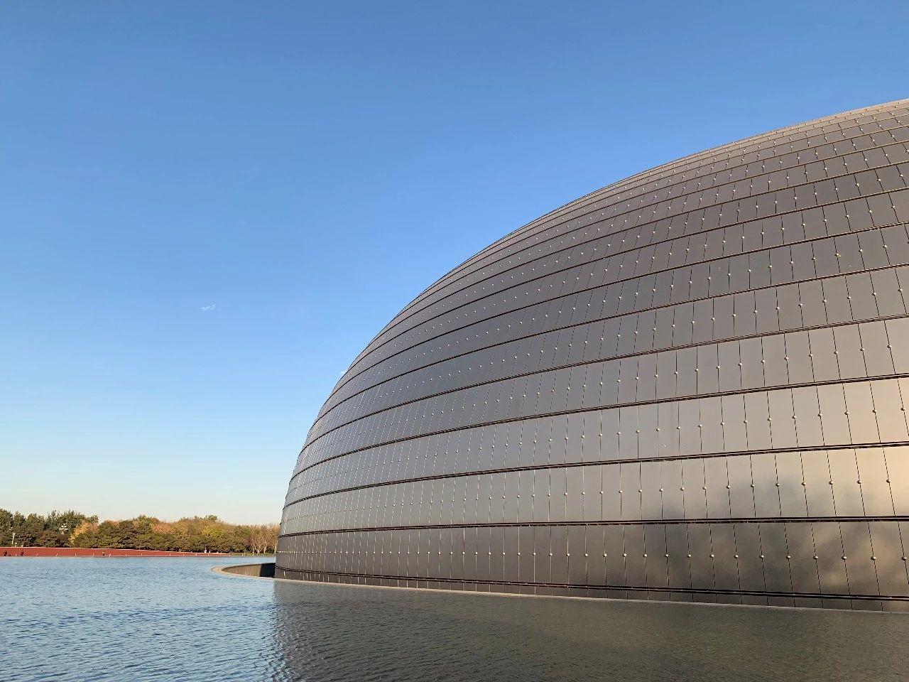 """640 228 - 分享丨""""不能错过的世界级交响乐团"""" 柏林爱乐乐团再次莅临国家大剧院登台"""