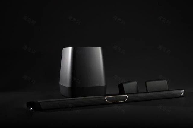 640 256 - 测评 | 让电视也能放出好声音 Polk MagniFi MAX SR SoundBar