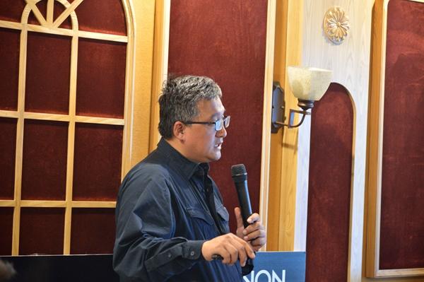 9 14 - 活动 | 新一代家庭影院的超级明星:天龙Denon AVC-X6500H中国首次发布演示