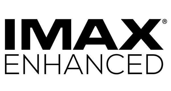 Imax Enhanced logo - 公布 | Denon天龙和Marantz马兰士现已支持IMAX Enhanced!