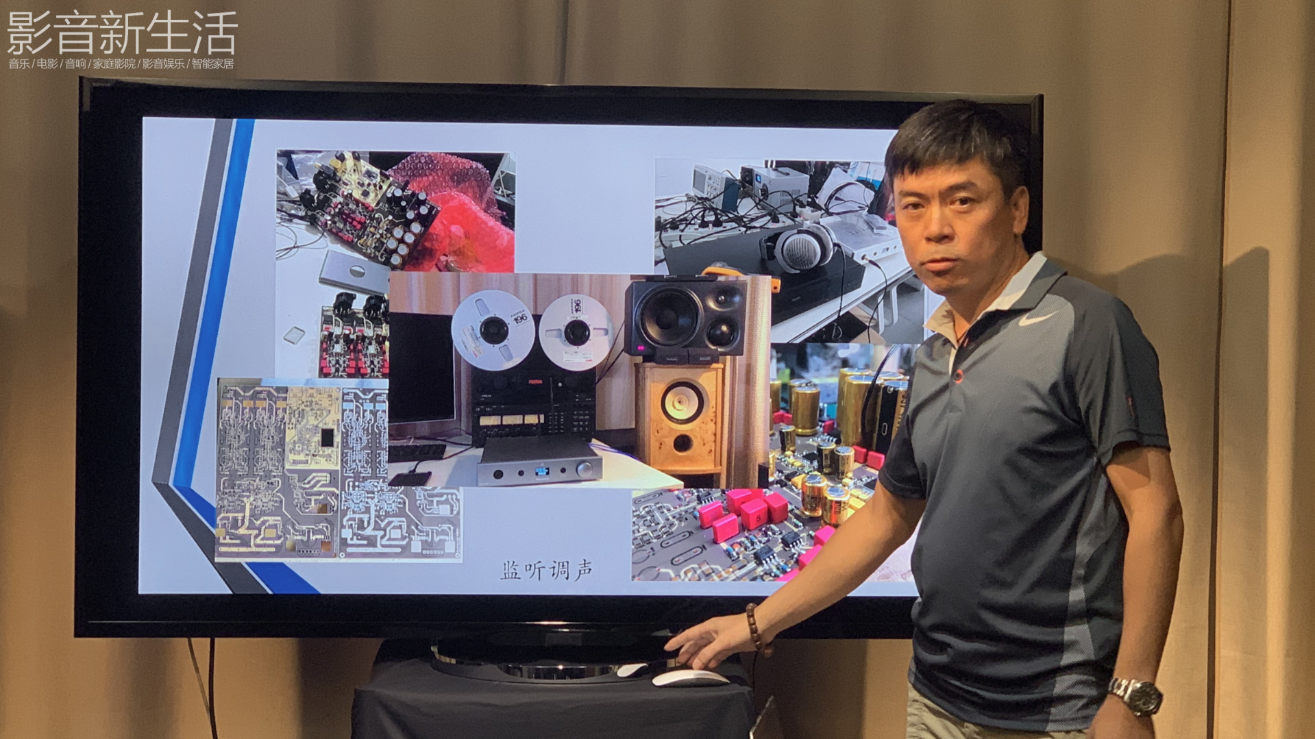 Pureaudio AirDSD HIFI 20 - 新品 | 2018柏韵10周年纪念产品:Pureaudio AirDSD音频流播放解码器发布!