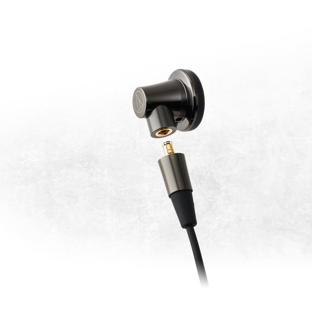 articleimage 841138 - 新品 | 迷你耳机也拥大振膜-Audio-Technica ATH-CM2000Ti