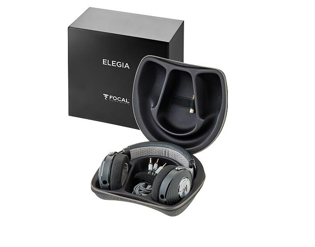 articleimage 841344 - 新品 | 首度推出高阶密闭款式-Focal Elegia耳罩耳机