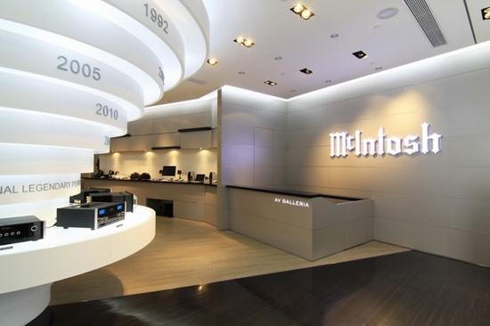 动态 | 麦景图全球首家旗舰店在上海恒隆广场盛大开业