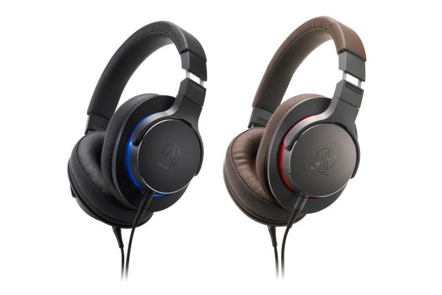 cartitleimage 44437 - 新品 | 专为音乐发烧友而生-audio-technica ATH-MSR7b耳罩式耳机