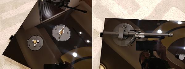 入门黑胶盘滚烫上市:Thorens TD 201全球首发