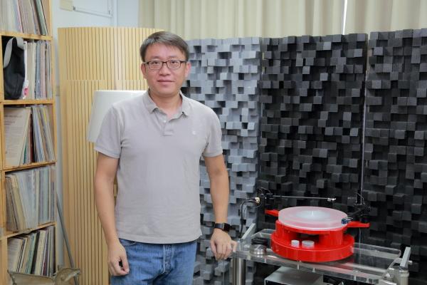 独步全球的创新设计:专访Tien Audio田昌政
