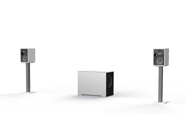 轻易达到全频段回放:Stenheim Alumine Movie多声道系统