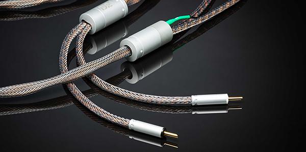 理想线材应若是:Ansuz Acoustics D2系列线材