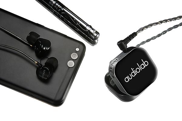 新品 | 无线充电好方便:Audiolab M-DAC nano蓝牙随身耳扩-影音新生活