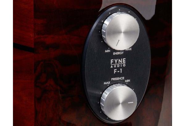 点音源设计:Fyne Audio F1-10落地音箱