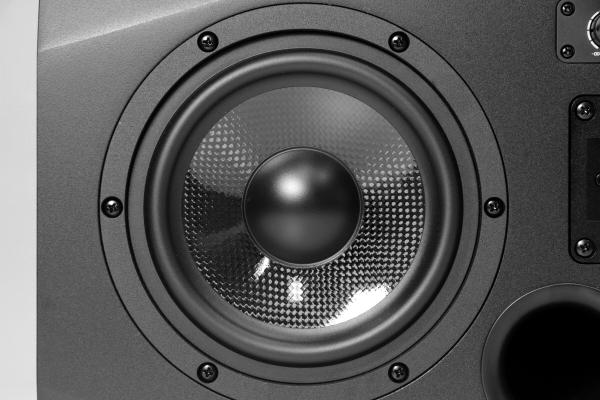 鉴听出发 回归音乐:ADAM A77X主动式鉴听音箱