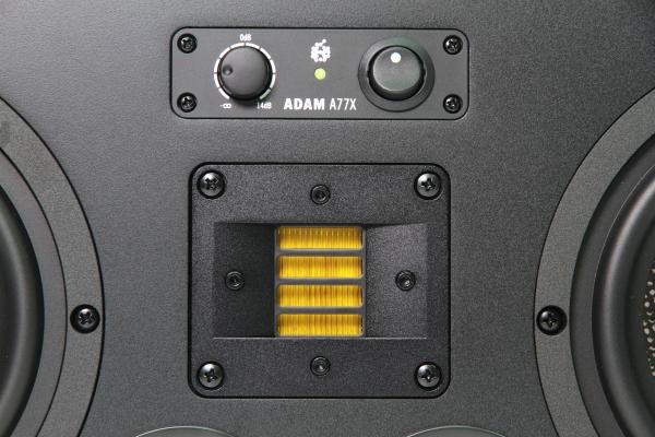 showimage2658 - 新品 | 鉴听出发 回归音乐:ADAM A77X主动式鉴听音箱