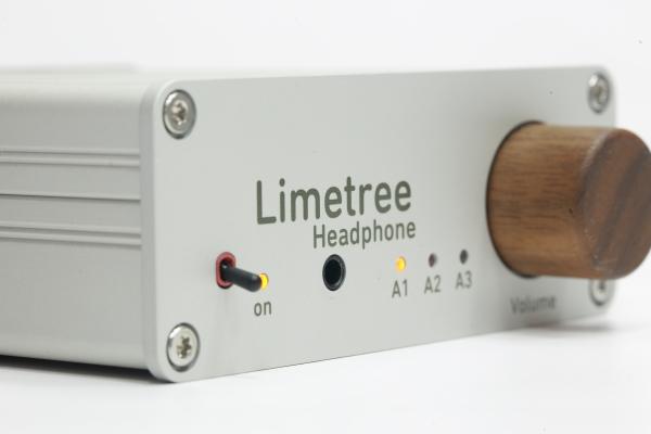 越级挑战的德国耳扩:试听Lindemann Limetree