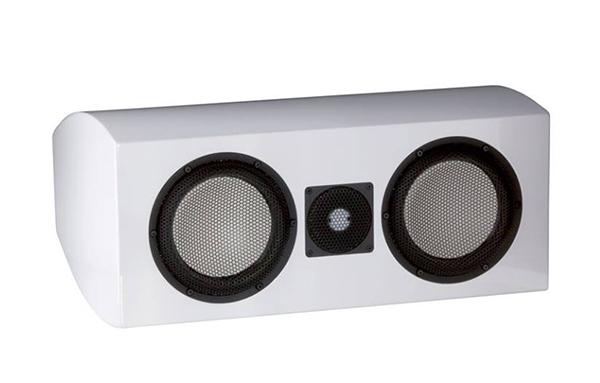 搭载陶瓷与钻石单元:Gauder Akustik FRC MKII音箱