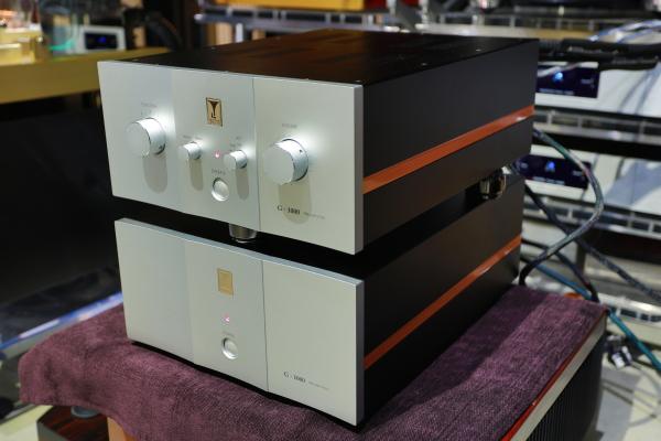 银光闪闪的直热三级管:Wavac HE-833 MKII试听记