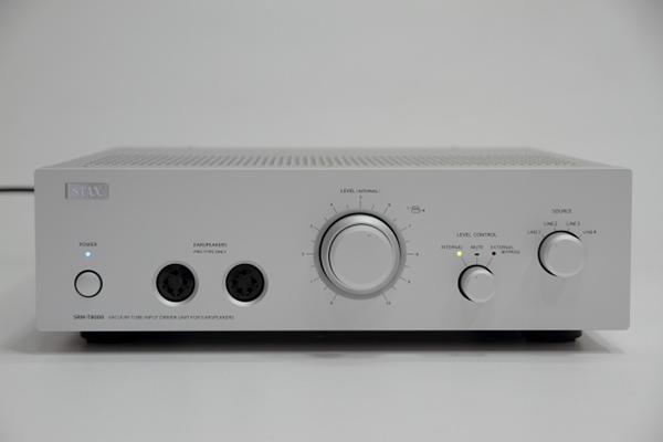 showimage2937 - 新品 | 令人魂萦梦牵的好声:Stax SRM-T8000静电耳扩