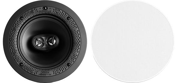 左、右声道合一:Definitive Technology DI 6.5STR嵌入音箱