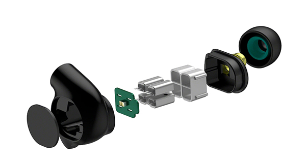 新品 | 专业音乐人怎么说?:Sony IER-M7、IER-M9监听耳机-影音新生活