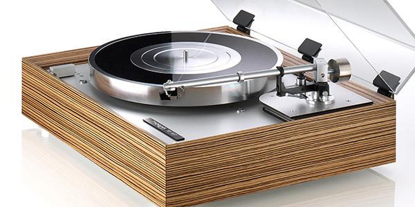 经典软盘再现:Thorens TD 900系列黑胶唱盘