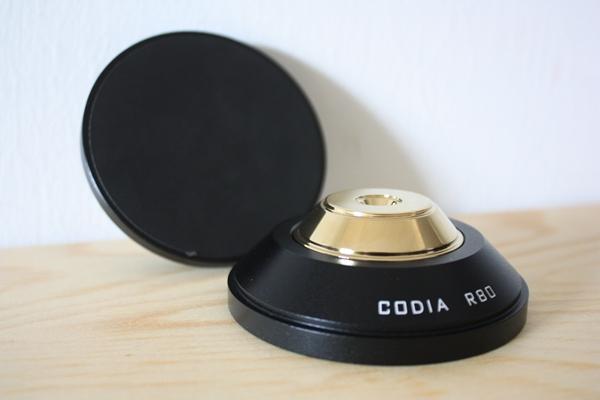 20181206101692689268 - 新品 | 一垫让你更贴近音乐:CODIA歌迪亚 R80避震脚垫