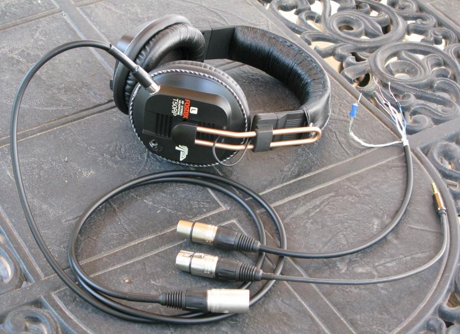 5265826 - 耳机百科 | 让耳机表现更出色的升级手法:平衡输出