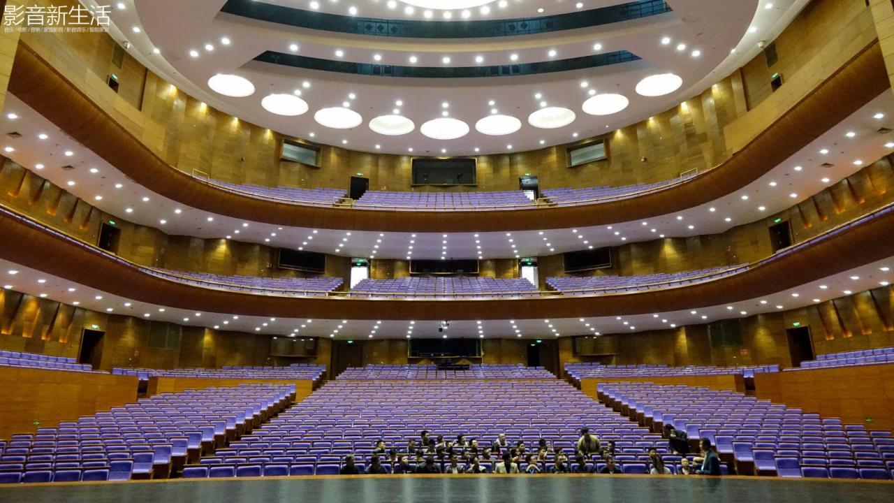 640 169 - 声学 | 2019清华大学建筑声学原理与设计培训课程!期待你的到来!