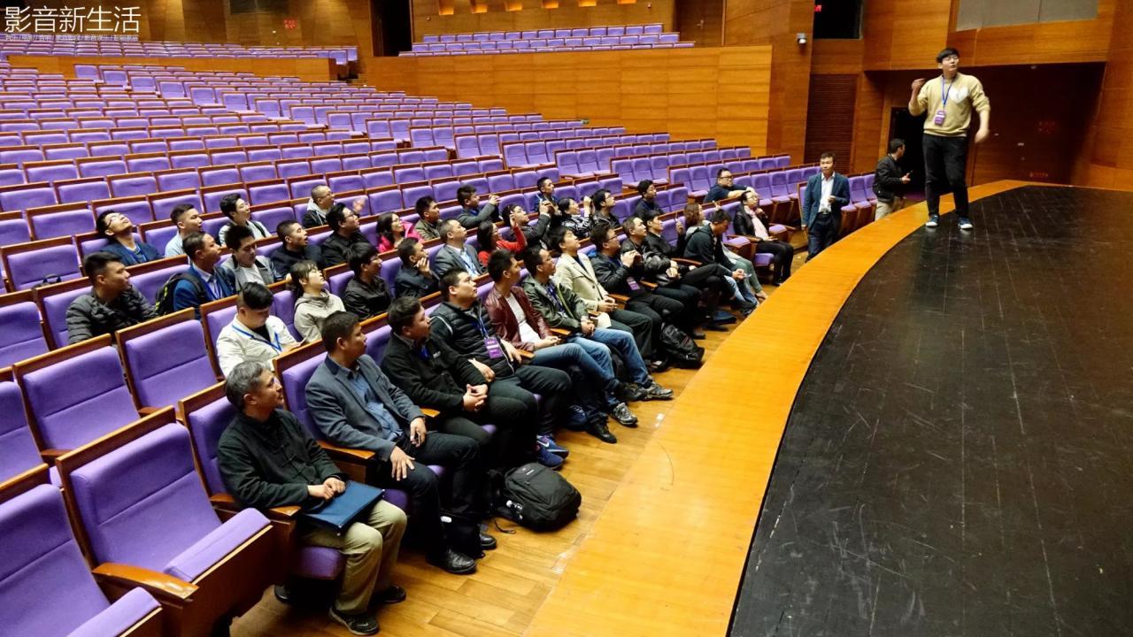 640 170 - 声学 | 2019清华大学建筑声学原理与设计培训课程!期待你的到来!