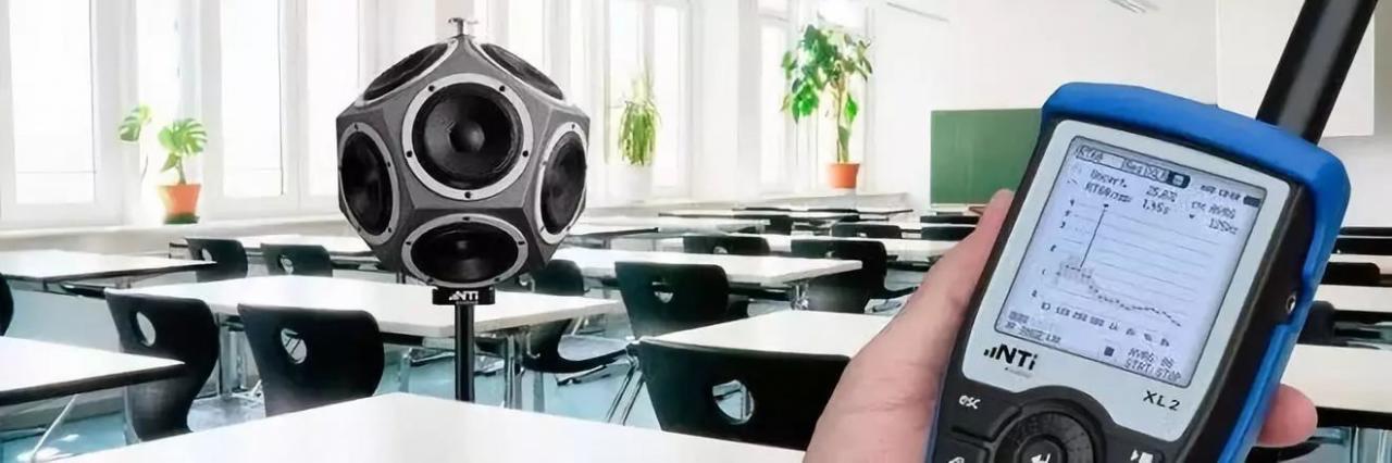 640 178 - 声学 | 2019清华大学建筑声学原理与设计培训课程!期待你的到来!