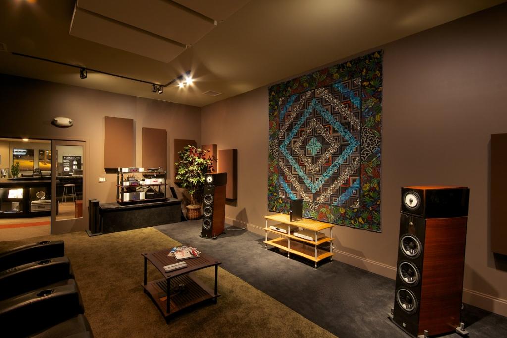 关于Hi-Fi   在家里听音乐看电影,喇叭应该怎么选?