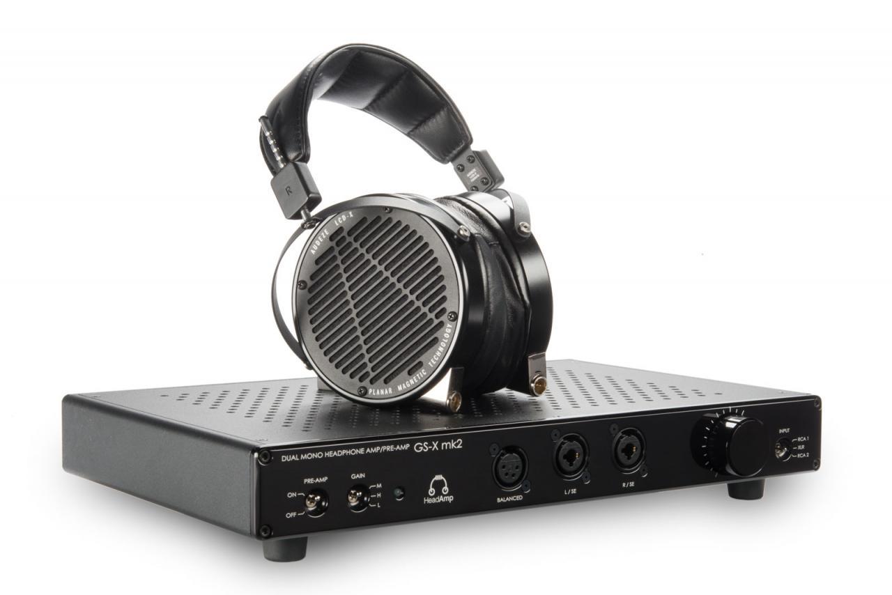GSX MK2 6 - 耳机百科 | 让耳机表现更出色的升级手法:平衡输出