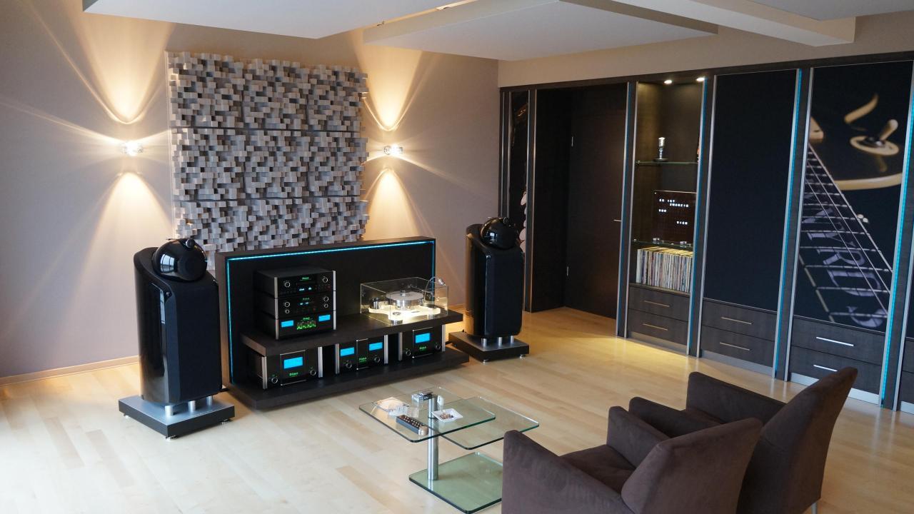 音响百科 | 适当的处理Hi-Fi房间要花很多钱吗?