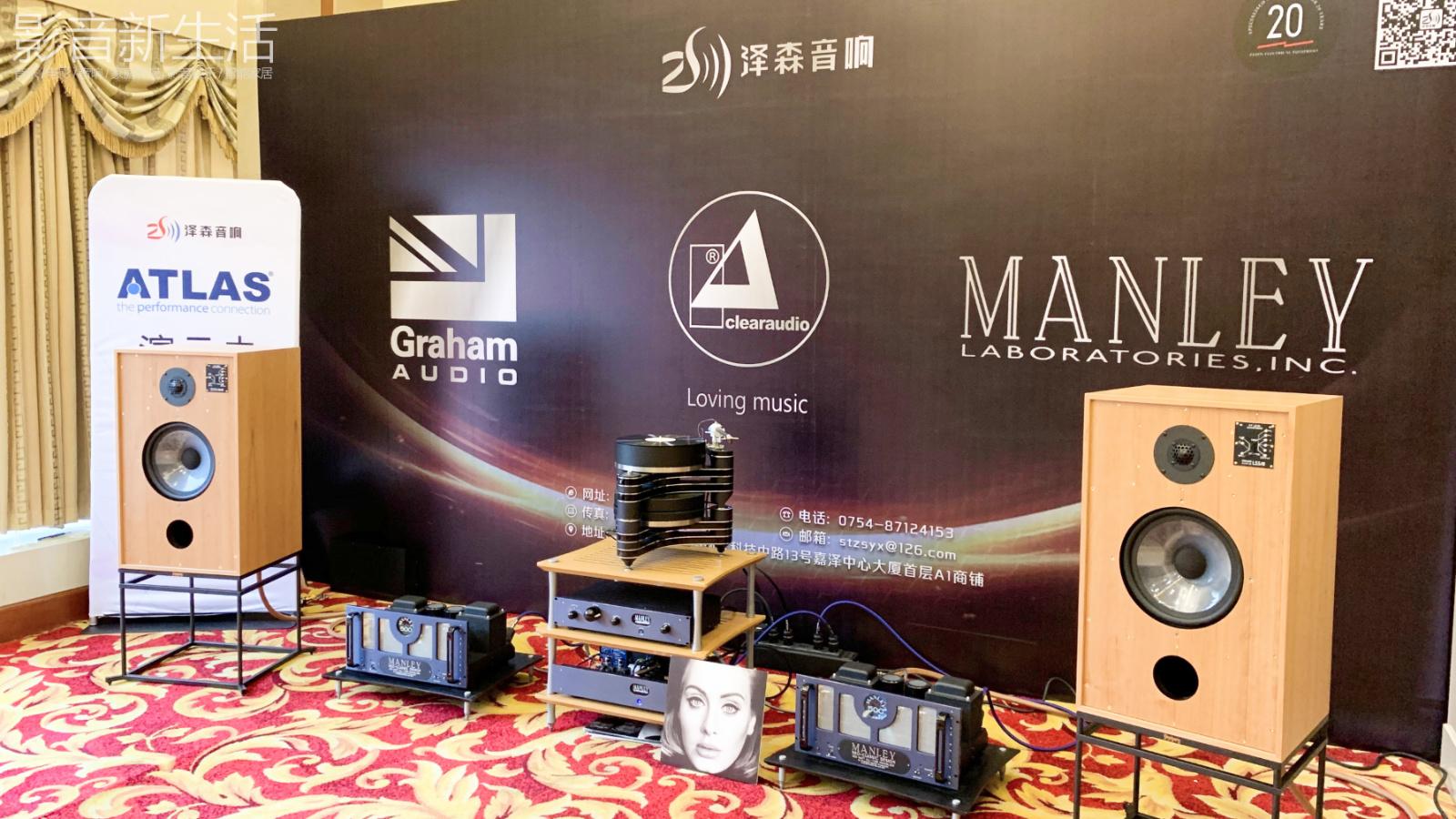 NANNING HIFI AV SHOW 15 - 现场 | 广西年度音响盛事:2018第十三届南宁(东盟)国际视听展盛大开幕!