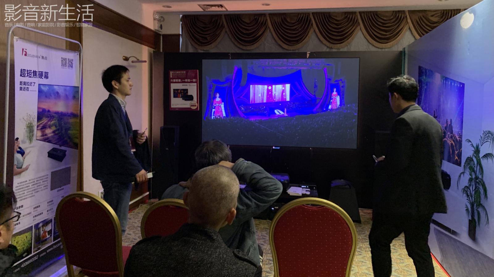 NANNING HIFI AV SHOW 39 - 现场 | 广西年度音响盛事:2018第十三届南宁(东盟)国际视听展盛大开幕!