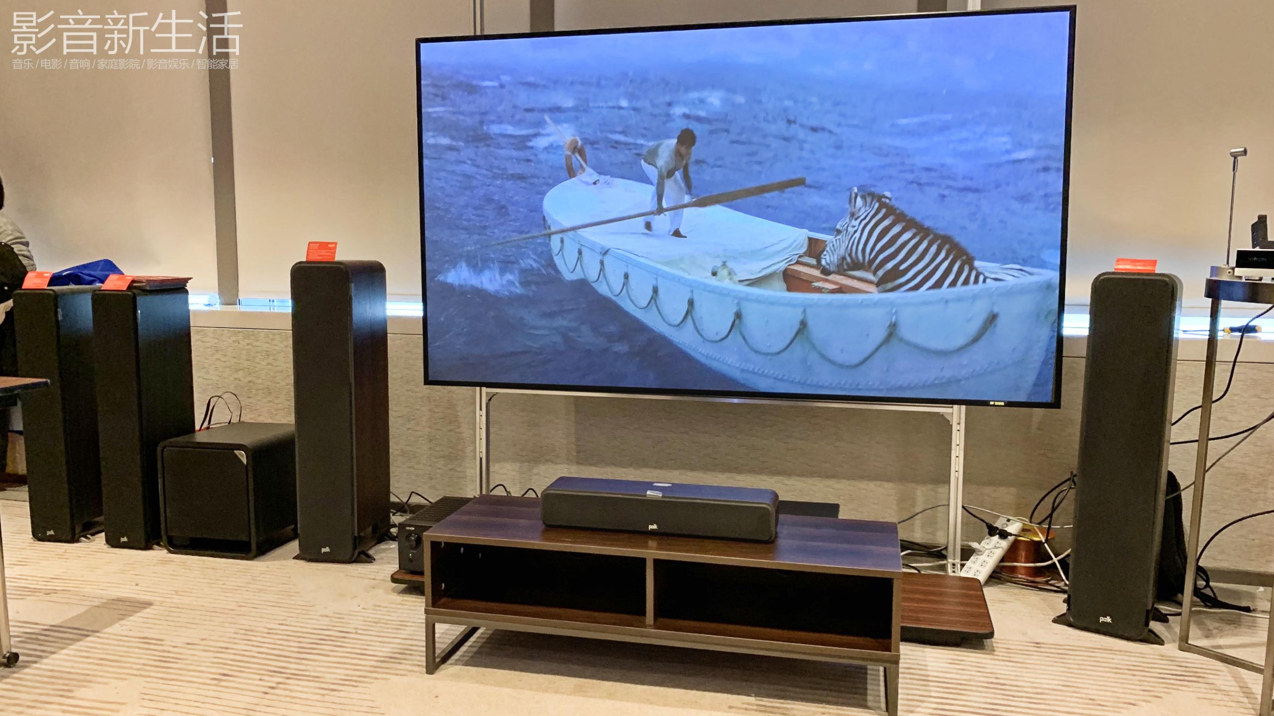 "VIDON V20 UHD HDR 9 - 发布 | ""2019 UHD 超高清影音播放新高度"" VIDON 威动 V20 智能影库发布!"