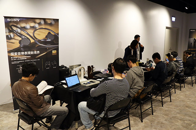 活动速报 | 2018台北耳机祭正式开展-影音新生活
