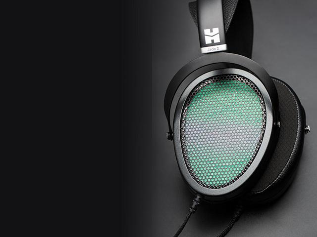 articleimage 843501 - 新品 | 承传旗舰技术-HiFiMan Jade II静电耳机「平价」登场