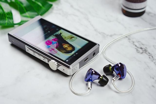 articleimage 844040 - 新品 | 集三大黑科技于一身-iBasso IT01s入耳式耳机
