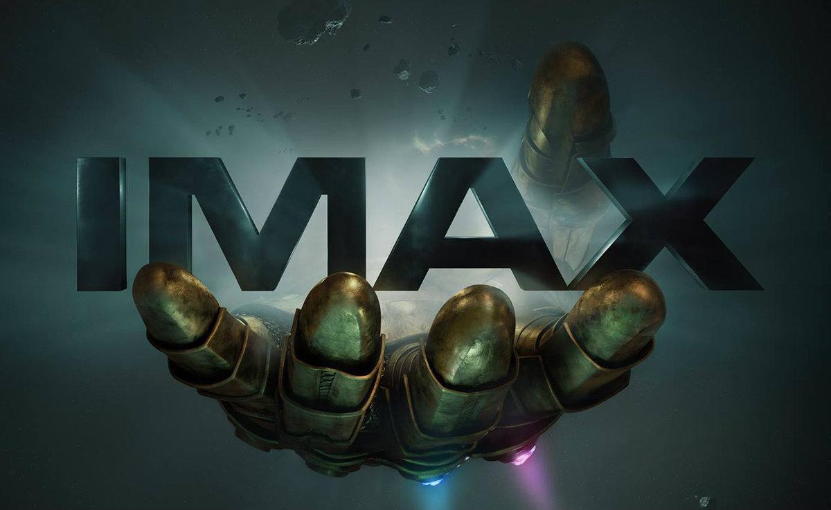 观点 | 什么是IMAX Enhanced?关于IMAX Enhanced新影音认证还有什么有趣的东西?