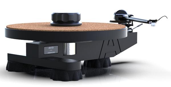 showimage3082 - 新品 | 随插即放:AVID Ingenium Plug&Play黑胶唱盘